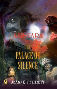 Ash And Tara And The Palace Of Silence