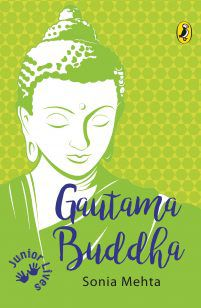Gautama Buddha (Junior Lives)
