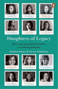 Daughters of Legacy