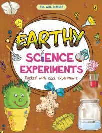 Earthy Science Experiments (Fun with Science)