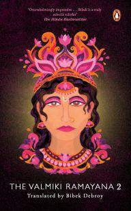 The Valmiki Ramayana Vol. 2