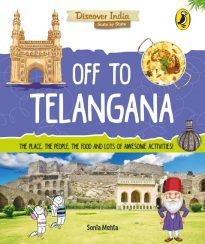 Off to Telangana (Discover India)