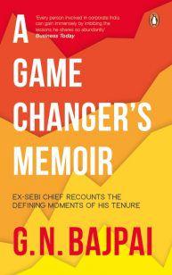 A Game Changer's Memoir