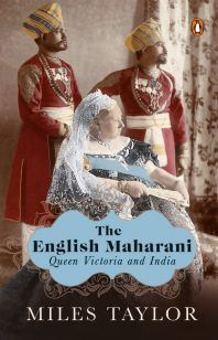 The English Maharani