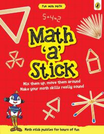 Math-a-Stick (Fun with Maths)