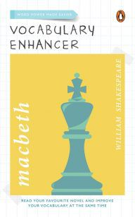 Vocabulary Enhancer: Macbeth