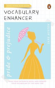 Vocabulary Enhancer: Pride and Prejudice