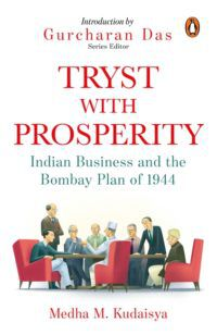 Tryst with Prosperity