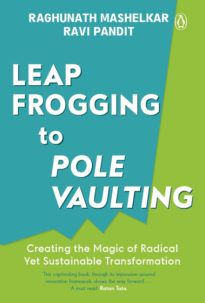 Leapfrogging to Pole-vaulting