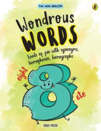 Wondrous Words (Fun with English)