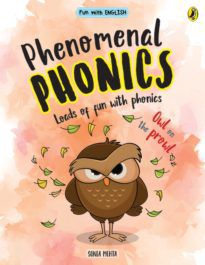 Phenomenal Phonics (Fun with English)