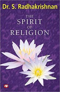 THE SPIRIT OR RELIGION