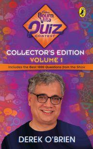 The Bournvita Quiz Contest Collector's Edition