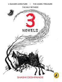 3 Novels