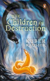 The Children of Destruction