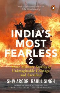 India's Most Fearless 2