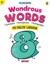 Wondrous Words (Fun with English)