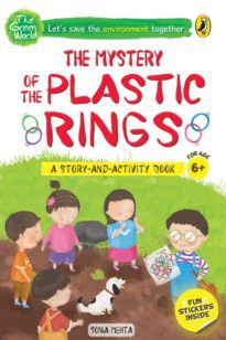 The Mystery of the Plastic Rings (The Green World)