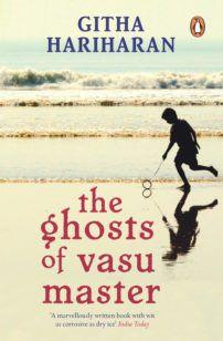 The Ghosts of Vasu Master