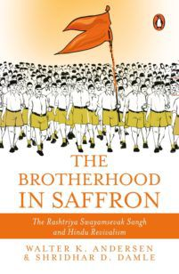 Brotherhood in Saffron