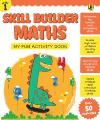 Maths Skill Builder Level 1