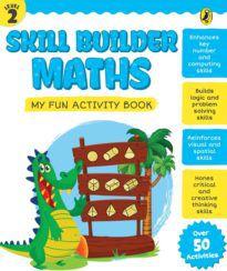 Maths Skill Builder Level 2