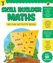 Maths Skill Builder Level 3