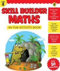 Maths Skill Builder Level 4