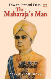 THE MAHARAJA'S MAN