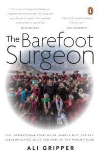 The Barefoot Surgeon