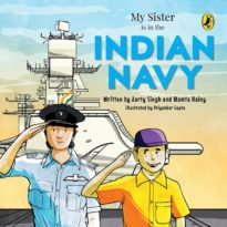 My Sister Is in the Indian Navy