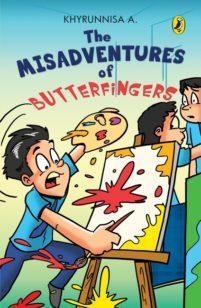 The Misadventures of Butterfingers