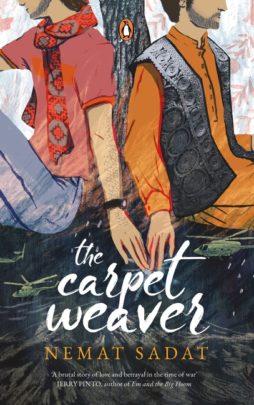 The Carpet Weaver