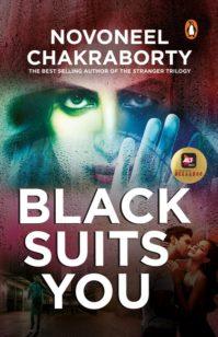 Black Suits You