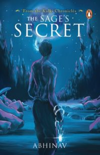The Sage's Secret (The Kalki Chronicles)