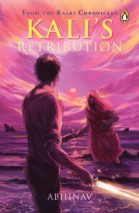 Kali's Retribution [The Kalki Chronicles]