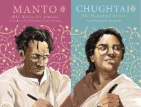 Manto and Chughtai