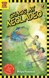 Chaos at Keoladeo