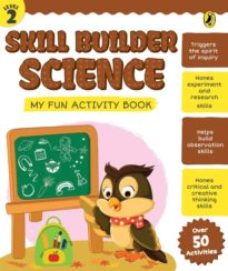 Skill Builder Science Level 2