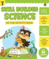 Skill Builder Science Level 3