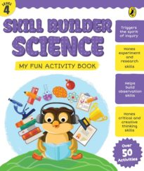Skill Builder Science Level 4