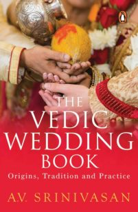 The Vedic Wedding Book