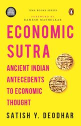 IIMA - Economic Sutra