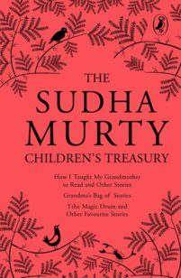 The Sudha Murty Children's Treasury