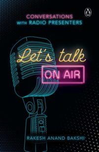 Let's Talk On-Air