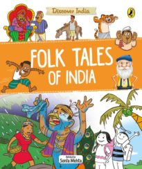 Discover India: Folk Tales of India