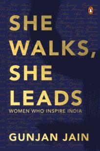She Walks, She Leads