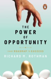 The Power of Opportunity