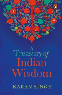 A Treasury Of Indian Wisdom