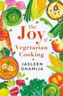The Joy of Vegetarian Cooking